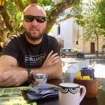 Colonia: Ein richtiger guter Kaffee