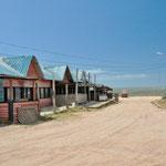 Punta del Diablo: Zu dieser Zeit wie ausgestorben