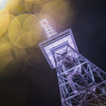 November: Unterm Funkturm
