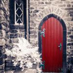 Die verbotene Tür