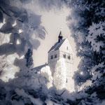 Die alte Kirchenglocke