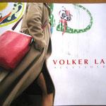 VOLKER LANG Tasche 185 €