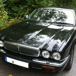 Jaguar Daimler Super V8