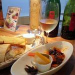 米子鬼太郎空港で気軽にワインが楽しめる