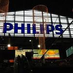 ハンブルグ駅