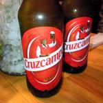 スペインのビールです