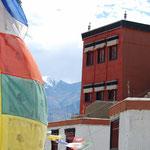 Chamkhang temple