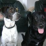 Fina und Butch