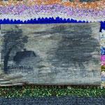 тушь на доске 20х30 см, 2009, собственность автора