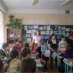 """Классный час """"12 апреля - День космонавтики"""""""