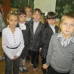 """Социальный проект """"С юбилеем, школа родная!"""""""