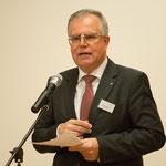 Jürgen Mathuis, Vorstandssprecher der Versicherer im Raum der Kirchen