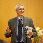 Dr. Jochen Gerlach, Leiter des Referats Wirtschaft-Arbeit-Soziales der EKKW