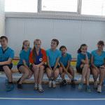 Открытие гимназических олимпийских игр