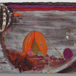 untitled  2008 oil on canvas 22.0 × 33.3 cm