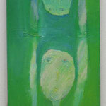 Company 2014 22.1 × 16.6 cm oil on canvas