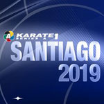 KARATE1 - SERIES A - SANTIAGO