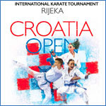 18Th Open di Croazia