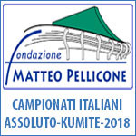 CAMPIONATO ITALIANO ASSOLUTO KUMITE