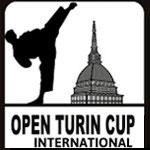 9 Open Karate - Turn Cup