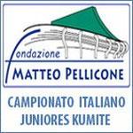CAMPIONATO ITALIANO JUNIORES KUMITE M/F  (Ostia)