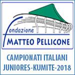 campionato italiano juniores