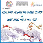12WKF YOUTH TRAINING CAMP E  WKF KIDS U12 & U21 CUP - UMAG