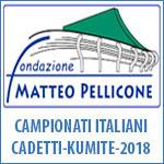 CAMPIONATO ITALIANO CADETTI KUMITE