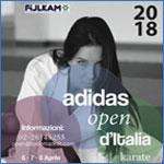 19 Open Italia - Riccione