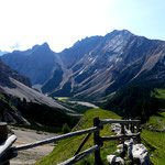 Fanes Alm,  Dolomiten