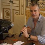Screenshot dal video documentario di WDI TV