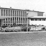 """""""Europaschule"""" um 1965"""