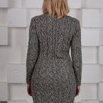 Платье-свитер  $120