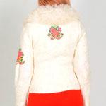 """Куртка """"Яркая зима"""" $250"""