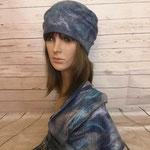 Комплект шляпка и бактус    60$