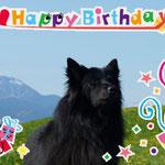 2. Geburtstag!