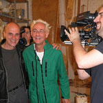 Christian Einfalt, Camera David Delefont, Monte, Camera Andreas Stiedl aac