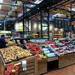 Im Foodmarkt (Jumbo) Amsterdam