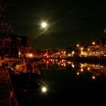 Ca. 6°° Uhr, Mondfinsternis verpasst