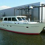 Lady Madonna, ein interessantes Schiff