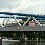 Schiphol Draaibrug