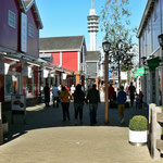 Outlet Center, Lelystad