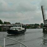 Ringvaart van de Haarlemmermerpolder
