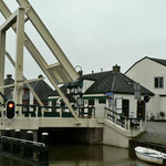 Brücke in Burdaard