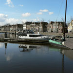 Hafen Blokzijl