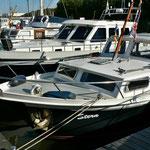 Im JH Harlinger Watersportvereniging