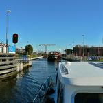 Rijnlandsluisen