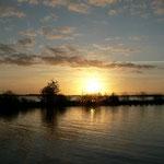 Insel Marchjepolle - Tjeukemeer