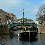Eine von vielen alten Brücken