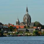 Auf dem Oude Rijn